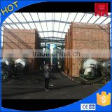 Industrial coal drier 2015 coal residue/slime large-scale equipment of drying production line