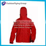 Wholesale High Quality Fashion Cheap Windbreaker Jacket                                                                         Quality Choice