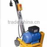 scarifier for concrete scarifying