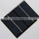 Low price Factory OEM Small size pet laminated mini solar panel
