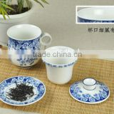 2015 China Alibaba Supplier Antique Ceramic Mug