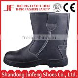 new style no lace protective safety boot boots safety protective clothing rubber boot comfortable chemical safety boot for men