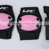 Different design skating knee protector