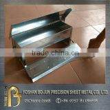 China supplier manufacture automatic feeders for poultry chickens , automatic chicken feeder