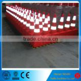 Made In China pvc safety Traffic cone road block equipment