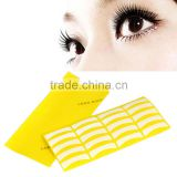 Wholesale Paper Patches Eyelash Under Eye Pads Lash Eyelash Extension Paper Patches Eye Tips Sticker Wraps 100Pairs/Lot