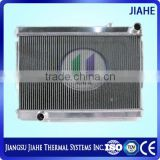 High Performance Aluminum Australia Car Radiator for Holden Torana LJ LC LH LX v8 3 core *custom*