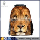 Fashion leisure outdoor backpack bag bag new animal felt children personality portable handbag Backpack