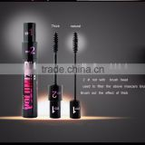 YANQINA Brand 4031Eye 3d Mascara Makeup Dense type and Natura typel ameliorate adjust mascara thick curling