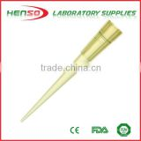 200ul Universal Yellow Pipette Tip