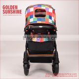 ODM/OEM luxurious baby stroller/baby carriage/pram/baby carrier/pushchair/stroller baby/gocart/baby trolley