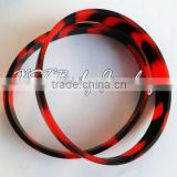 2013 Bracelet Bangles fashion body jewelry piercing soft silicone factory(top quality)