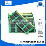 BUy computer parts bulk laptop ddr3 8gb 1600 factory in China