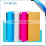 buy wholesale direct from china 2016 bulk electronics Wireless portable phone charger for iphone/Samsung
