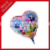 Customized Foil Balloons with Stick