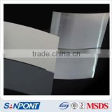 SANPONT Fine-pored Pharmaceutical intermediates Thin Layer Chromatography Aluminum Foil Plate