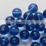 rondel crystal beads factory, pujiang glass bead