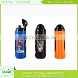 Plastic Cheap Promotional Blank Sports Bottles