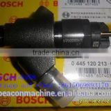 brand new and original common rail injector bosch 0445120213