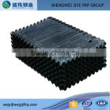 Long Black Pvc Honeycomb Filler,Pvc Fill For Cooling Tower, cooling tower infill