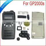 Radio Service Parts Case Refurb Kit For Motorola GP2000S Motherboard