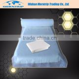 Bed Linen Sterilization Packaging Bed Sheet Cover Pillow Cover White Spunlace Disposable Bed Linen