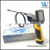 6 LED Light Flexible Tube 8.5mm/5.5mm Diameter High Definition USB Video Inspection mini endoscope camera