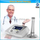 Physiotherapy ESWT ShockWave Therapy Machine Radial Shockwave Therapy Machine for Achillobursitis