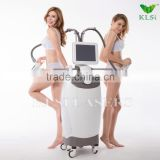 Ultrasonic Cavitation+Vacuum Liposuction+Lymphatic Drainage Body Ultrasonic Fat Cavitation Machine Slimming Machine RF Cavitation Skin Care