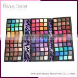 Popular Hot 120 Color Eye Shadow Makeup Cosmetic Shimmer Matte Eyeshadow Palette