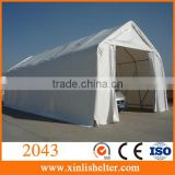 China supplier Metal Carports / Car Tents Garage/mobile carports