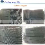 Cooling Tower PVC fills with 305mm width