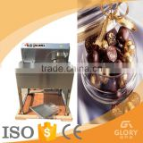 CE APPROVED chocolate moulding machine/chocolate bar making machine/chocolate molding machine
