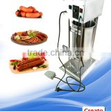 12L Capacity Commercial Electric sausage stuffer
