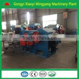 China made Factory sell high capacity wood chipper crusher machine, wood drum chipper, wood chipper 008615039052280