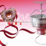 good quality mini gas donut machine snacks machine donut maker
