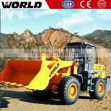 manufacturer of brand new 3 ton construction machinery mini china wheel loader zl30 price