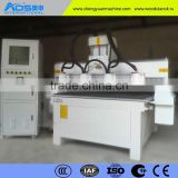 Spot Supply Chinese Good Machine Four Spindles 4 Axis CNC router Nc Studio System Copyrighted Software