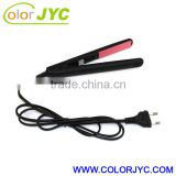 MINI ELECTRIC HAIR STRAIGHTENER