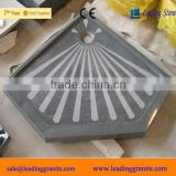 stone shower tray wholesale