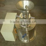 peanut butter making machine/peanut butter production line/price peanut butter machine