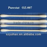 micro cotton swab round tip cotton swabs