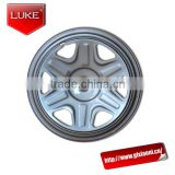 auto rickshaw spare parts wheel hub assembly 275-14/300-12 Tire hub less wheel and hub for bicycle rear axle