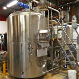500 l brewery beer equipment