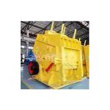 Steady Performance Mineral / Rock  Impact Jaw Crusher Machine, Secondary Crusher For Highway