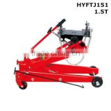 1.5T Floor transmission car jack
