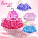 Fashion Comfortable Kids Girl Mini Skirt