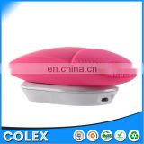 Battery Powered with Facial Clean Brush Facial Massage Brush