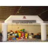 inflatable arch, inflatable archway, inflatable event arch, inflatable display arch