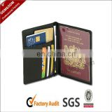 Godery PU Gift Passport Holder